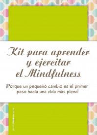 Kit para aprender y ejercitar el mindfulness