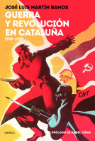 Guerra y revolución en Cataluña