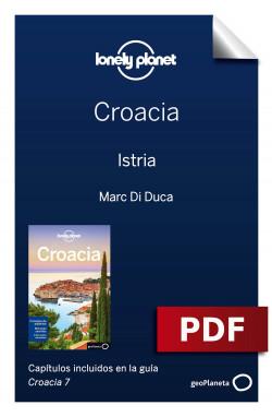 Croacia 7. Istria