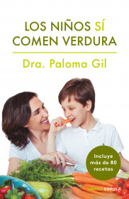 Los niños sí comen verdura