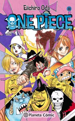 One Piece nº 88 - Eiichiro Oda | Planeta de Libros