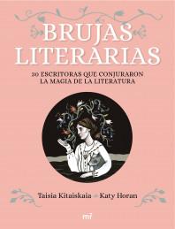 Brujas literarias (Edición española)