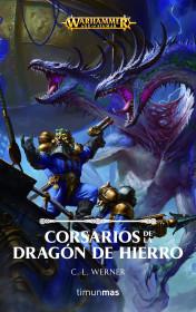 Corsarios de la Dragón de Hierro
