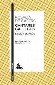 Cantares gallegos