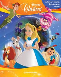 Clásicos Disney. Libroaventuras