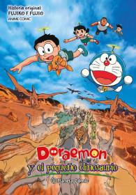 Doraemon y el pequeño dinosaurio
