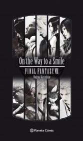 Final Fantasy VII (novela)