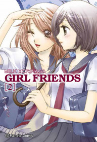Girl Friends nº 02/05