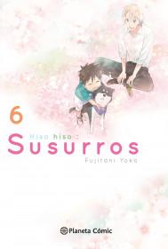 Hisohiso - Susurros nº 06/06