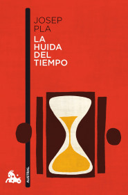 La huida del tiempo