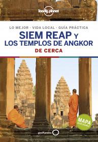 Siem Reap y los templos de Angkor De cerca 1
