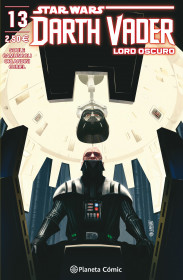 Star Wars Darth Vader Lord Oscuro nº 13/25