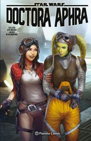 Star Wars Doctora Aphra nº 03