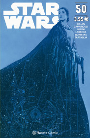 Star Wars nº 50