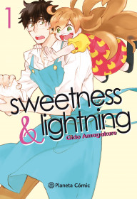 Sweetness & Lightning nº 01/05