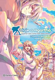 Viaje a Agartha (Deep Below 2-en-1)