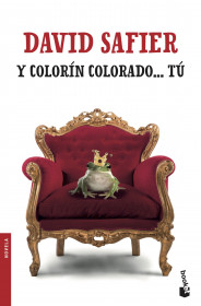 Y colorín colorado... Tú