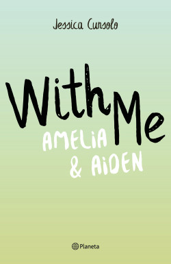 With Me. Amelia & Aiden (pack)