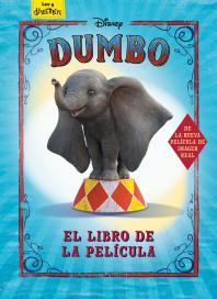 Dumbo. El libro de la película
