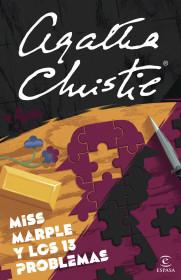 Miss Marple y los 13 problemas