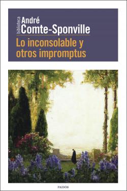 Lo inconsolable y otros impromptus