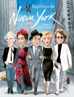 Espíritus de Nueva York