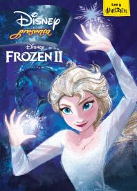 Frozen 2. Disney Presenta