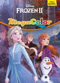 Frozen 2. Megacolor