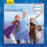 Frozen 2. Primeros lectores