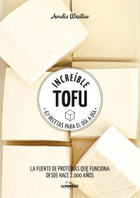Increíble tofu