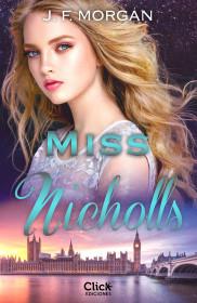 Miss Nicholls