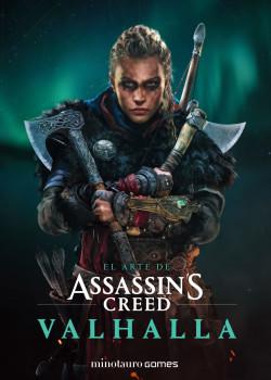 El arte de Assassin's Creed: Valhalla