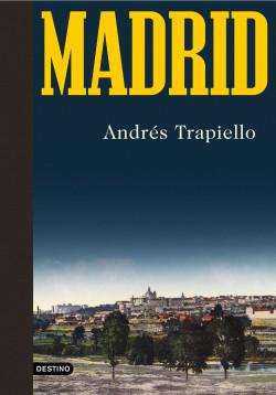 Autobiografia de Madrid