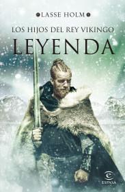 Leyenda (Serie Los hijos del rey vikingo 3)