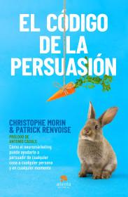 El código de la persuasión