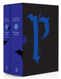 El Parnaso español (2 vols.)