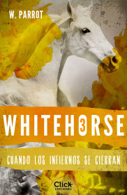 Whitehorse III