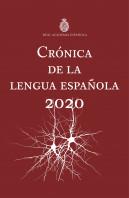 Crónica de la lengua española