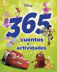 Disney. 365 cuentos y actividades