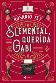 Elemental, querida Gabi