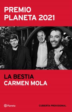 La Bestia de Carmen Mola