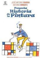 Pequeña historia de la pintura