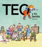 Teo y su familia
