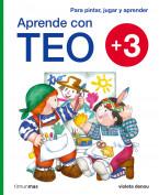 Aprende con Teo +3