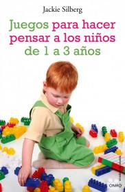Juegos para hacer pensar a los niños de 1 a 3 años