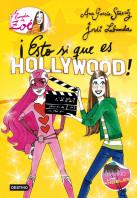 ¡Esto sí que es Hollywood!
