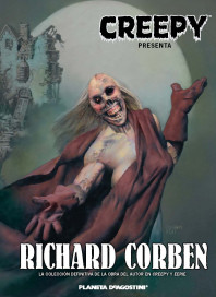 Creepy Richard Corben PDA