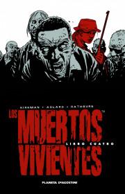 Los muertos vivientes (Edición integral) nº 04/08