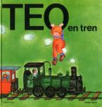 Teo en tren (Edición de 1977)