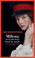 Francia - Milena ou le fémur le plus beau du monde